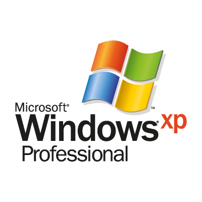 Microsoft Windows XP Professional logo