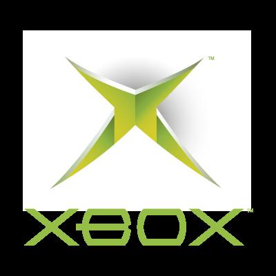 Microsoft XBOX vector logo