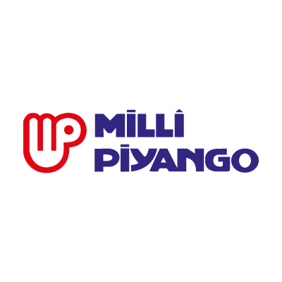 Milli Piyango Idaresi vector logo