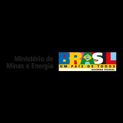 Ministerio de Minas e Energia Brasil vector logo