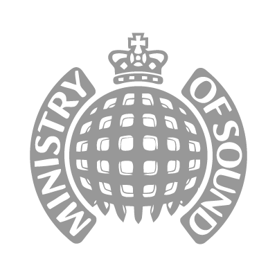 Ministry Of Sound vector logo