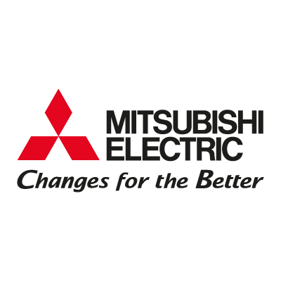 Mitsubishi Electric (.EPS) vector logo