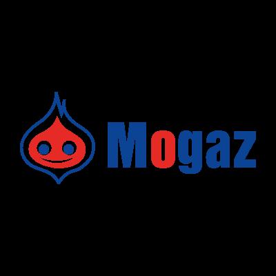 Mogaz vector logo