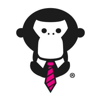 Monkey Town Gorilla logo