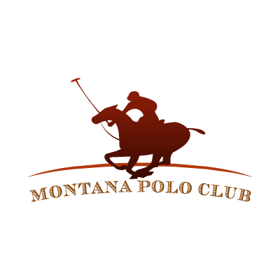 Montana Polo Club vector logo