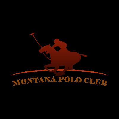 Montana Polo Club vector logo