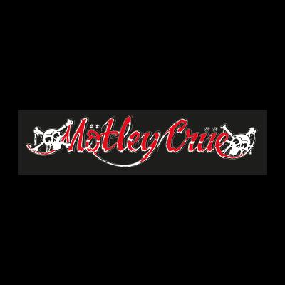 Motley Crue vector logo