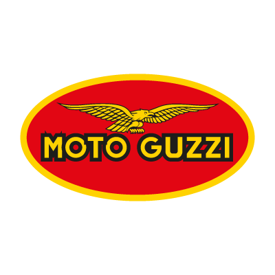 Moto Guzzi vector logo