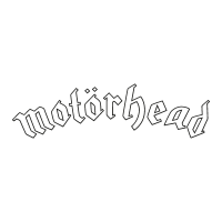 Motorhead (.EPS) vector logo free download