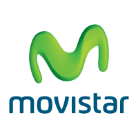 Movistar Pharma vector logo download free