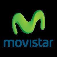 Movistar Pharma vector logo