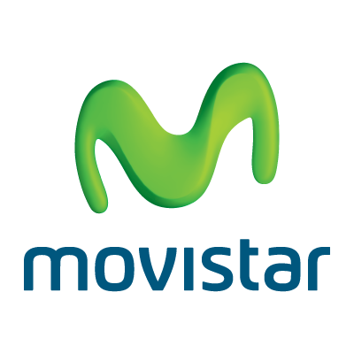 Movistar Pharma logo