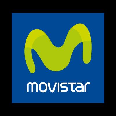 Movistar Telefonica logo