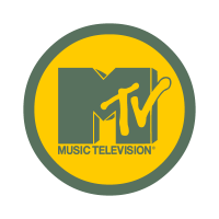 MTV Brasil vector logo free download