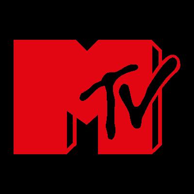 Mtv Television vector logo