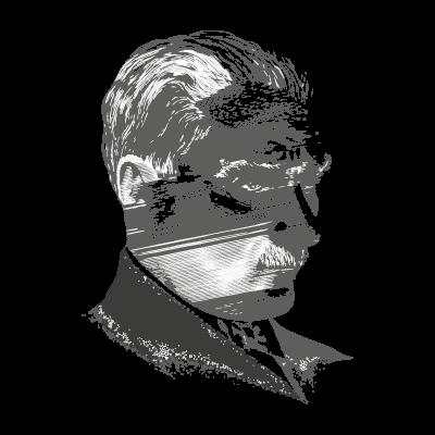 Mustafa Kemal Ataturk logo