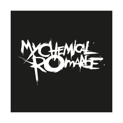 My Chemical Romance vector logo