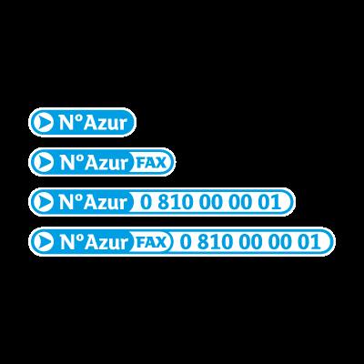 N Azur logo