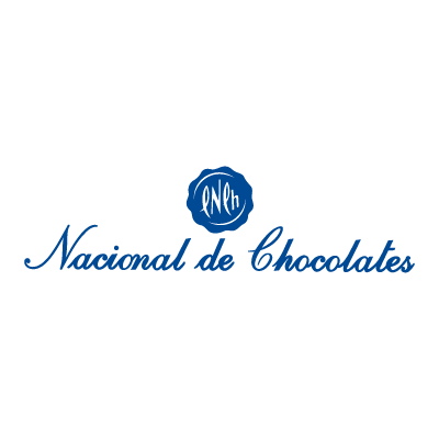 Nacional de Chocolates vector logo