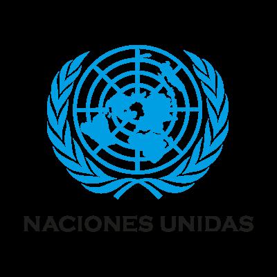 Naciones Unidas logo
