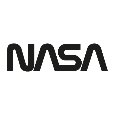 NASA (.EPS) vector logo