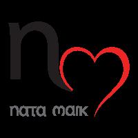 Nata Mark vector logo free download
