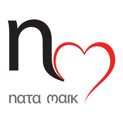 Nata Mark vector logo