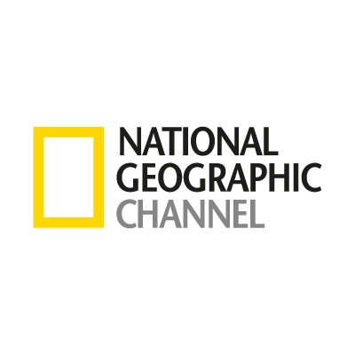 National Geographic Channel vector logo