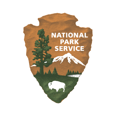 National Park Service vector logo