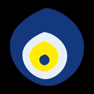Nazar Boncugu vector logo