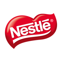Nestle Chocolat vector logo free download