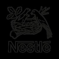 Nestle Food Brand vector logo