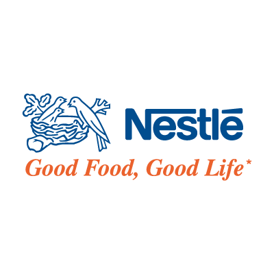 Nestle Good Life vector logo