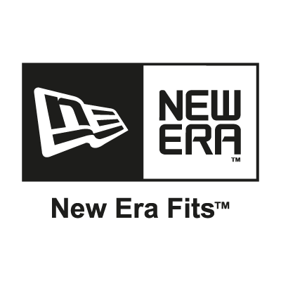 NEW ERA omar DeC.PA vector logo