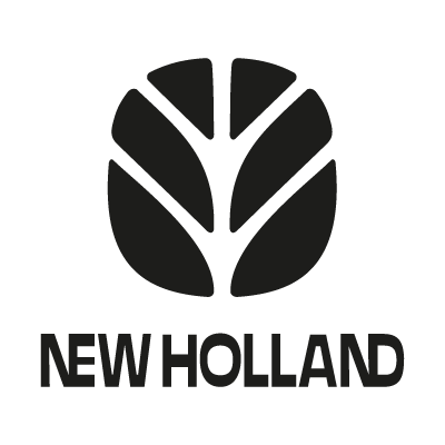 New Holland (.EPS) vector logo