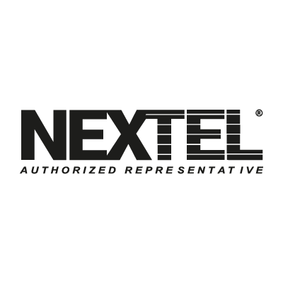 Nextel Communications vector logo