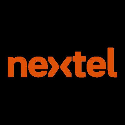 Nextel vector logo