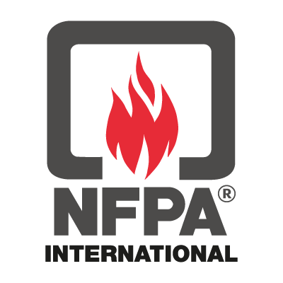 NFPA International vector logo