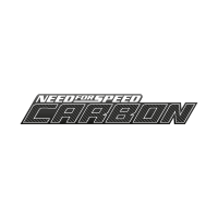 NFS Carbon (.EPS) vector logo free