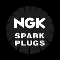 NGK Spark Plugs vector logo free