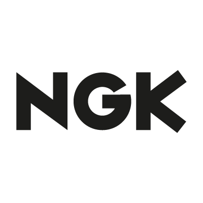 NGK vector logo