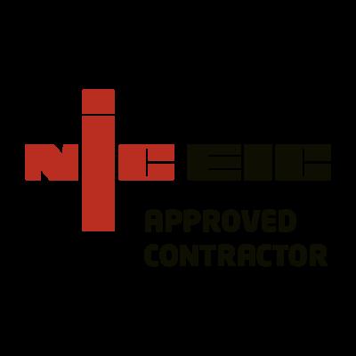 NICEIC vector logo