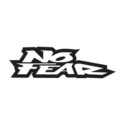 No Fear Inc vector logo