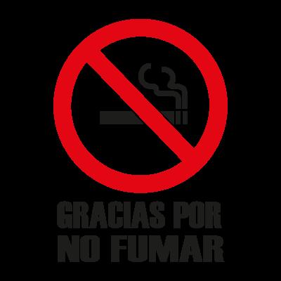 No Fumar logo