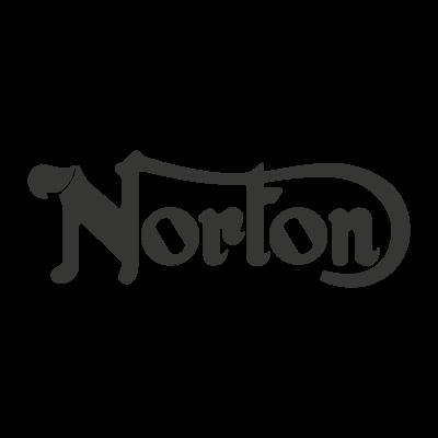Norton Motor vector logo