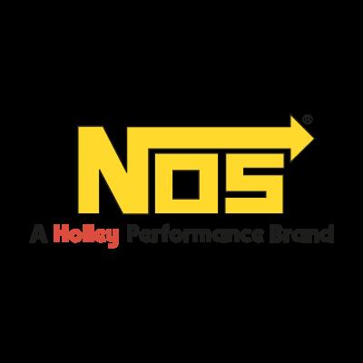NOS Brand vector logo