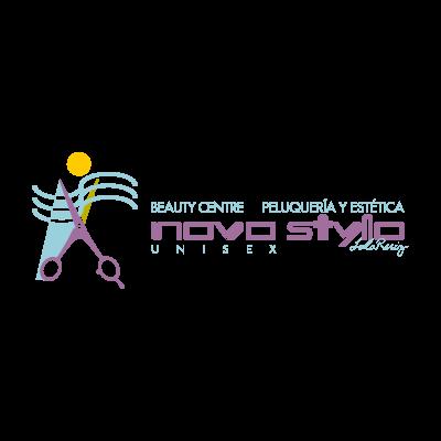 Novo stylo logo
