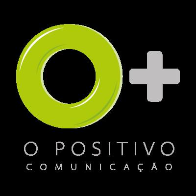 O Positivo Comunicacao logo
