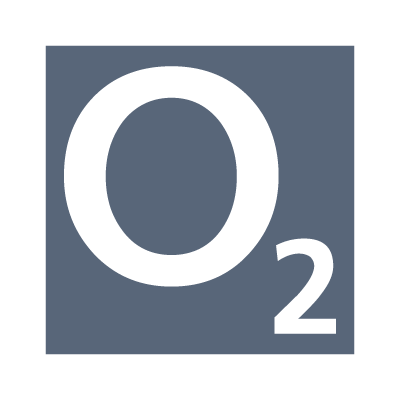 O2 (.EPS) vector logo