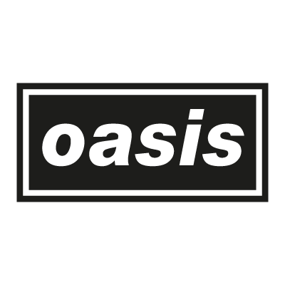 Oasis vector logo